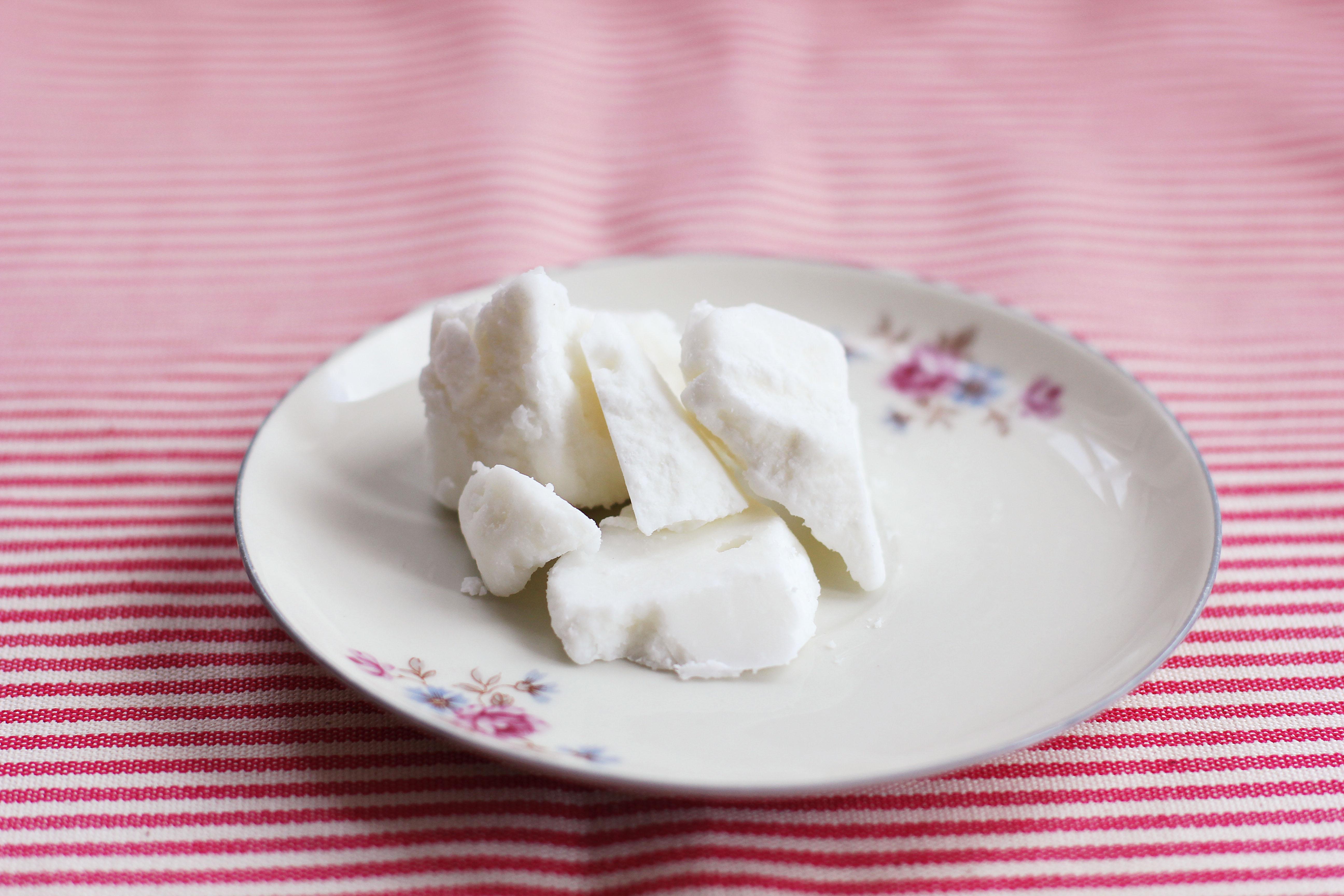 5 výhod bambuckého másla