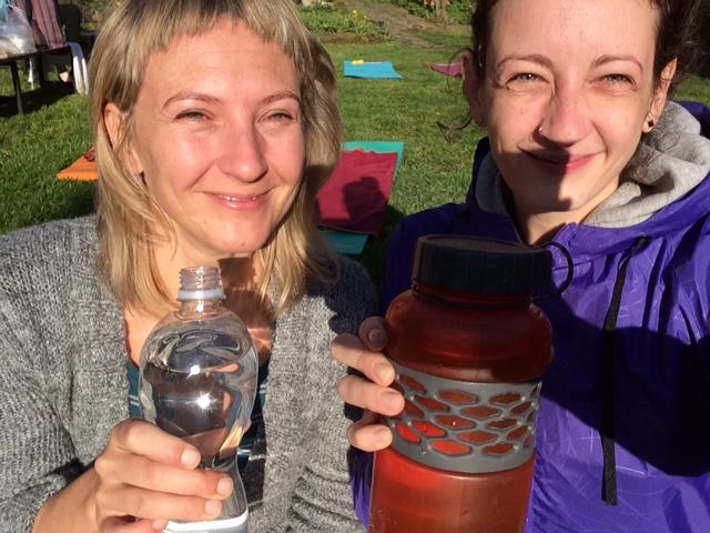Šankaprakšalána - jarní i podzimní očista do čista